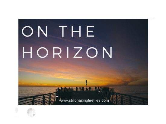 on the horizon canva
