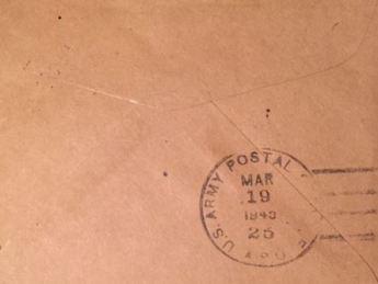 Date Stamp 2 Close