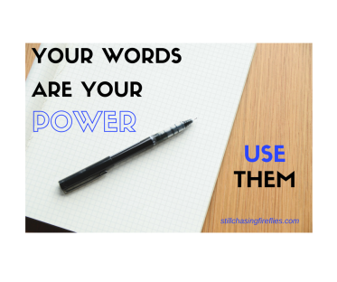 words-are-your-power