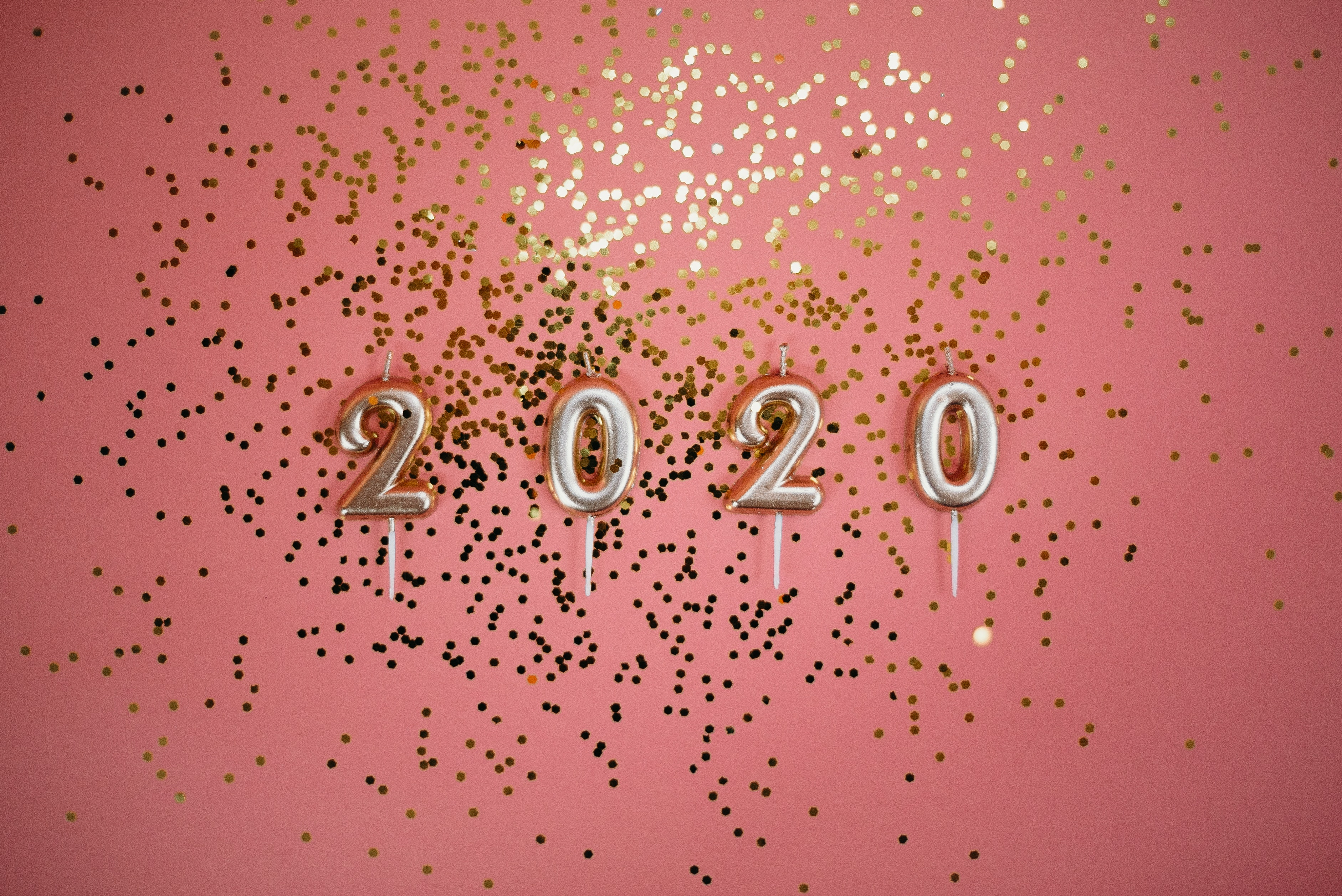 2020 Pink
